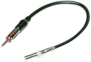 Scosche CRAB Chrysler/Jeep Antenna Adapter