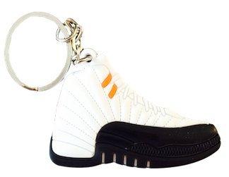 f6d271399d3 Nike Jordan 12 XII White Black
