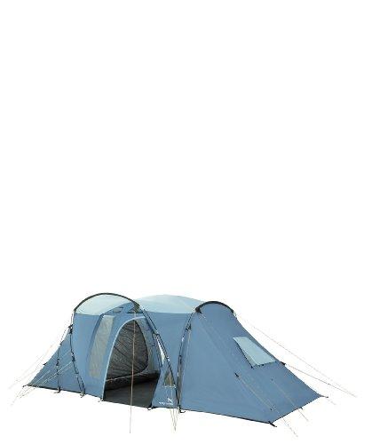 easy camp zelt lakewood 600 blau 6 personen test. Black Bedroom Furniture Sets. Home Design Ideas