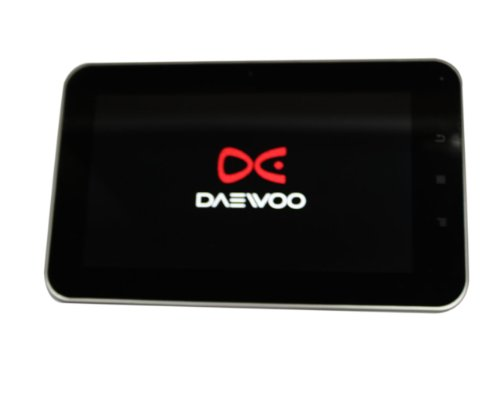 : Daewoo Archive 7e, 7 Inch, 1.0ghz, Tablet, Multi-touch Capacitive,internal 4gb Flash