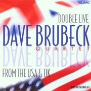Dave Brubeck - Double Live from the U.S.A. and U.K. - Zortam Music