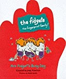 img - for Mrs. Fidgets Busy Day book / textbook / text book