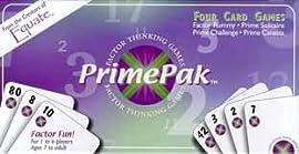 Primepak Card Game