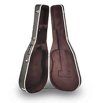 Peavey Hardshell Acoustic Guitar Case