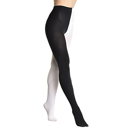 angelina-2-color-brushed-interior-thermal-tights-009-black-and-white