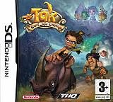 Tak: The Great Juju Challenge (Nintendo DS)