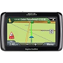 GPS RECEIVER - AUTOMOTIVE - BUILT-IN - USB 2.0 - LCD DISPLAY