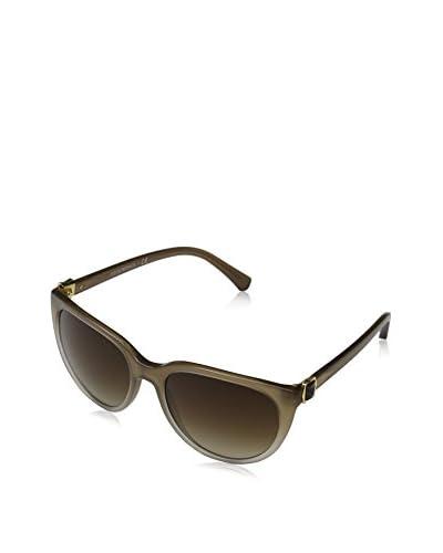 EMPORIO ARMANI Gafas de Sol 4057 (56 mm) Marrón