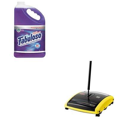 Awardpedia Rcp421588bla Brushless Sweeper