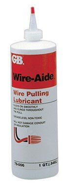 Gb Wire Pulling Lubricant