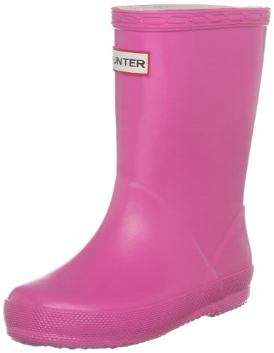 Hunter Kids First Wellington Boot