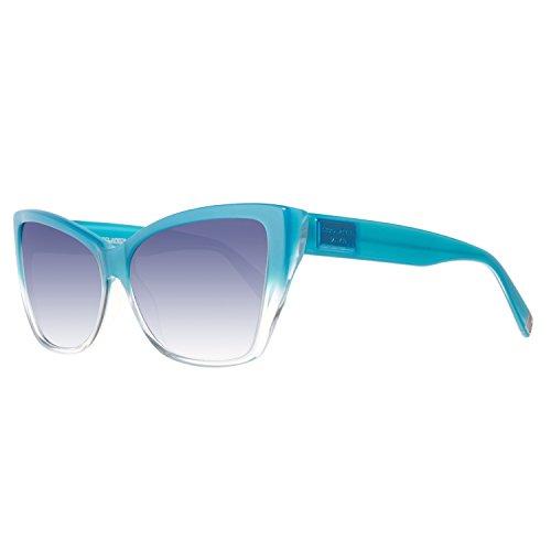 Occhiali da sole per donna Dsquared2 DQ0129 89B - calibro 60