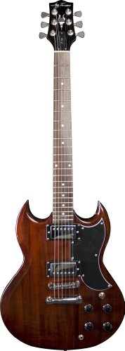 Jay Turser 50 Series Jt-50-Wa Electric Guitar, Walnut