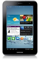 Samsung P3100 Unlocked GSM Tablet/Phone International Version/Warranty