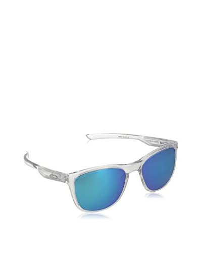 OAKLEY Gafas de Sol Polarized Trillbe X (52 mm) Transparente