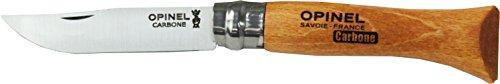 (オピネル) OPINEL カーボン フォールディングナイフ #9