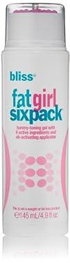 bliss Fatgirlsixpack 4.9 fl. oz.