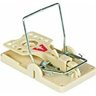 Woodstream M142S Victor Power Kill Mouse Trap-2PK POWERKILL MSE TRAP