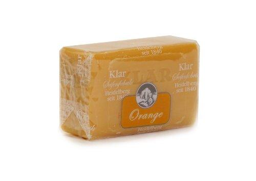 KLAR クラー オレンジ ソープ