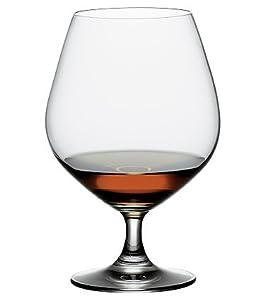 Spiegelau Vino Grande Cognac Glass, Set of 6 by Spiegelau