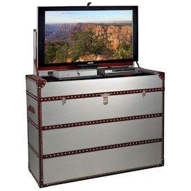 Cheap TV Lift Cabinet Aviator TV Stand (AT006275)