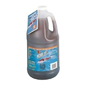 Microbe-lift Pl Bacterial Water Cond. 1 Gallon