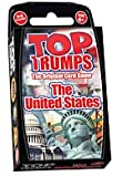 Top Trumps United States Deck