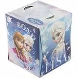 Disney Frozen Sofitelle Tissue Box