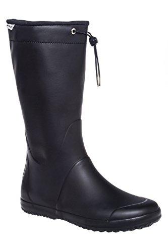 Viken Mid Calf Rain Boot