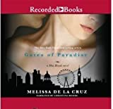 img - for Gates of Paradise: A Blue Bloods Novel book / textbook / text book