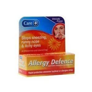 Care Allergy Defence Powder Spray 500mg