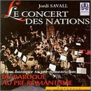 echange, troc  - Du Baroque au Pre Romantisme