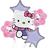 Hello Kitty Bouquet of Balloons