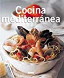 Cocina mediterranea (Cocina tendencias series) (Spanish Edition) (8480764821) by Blume