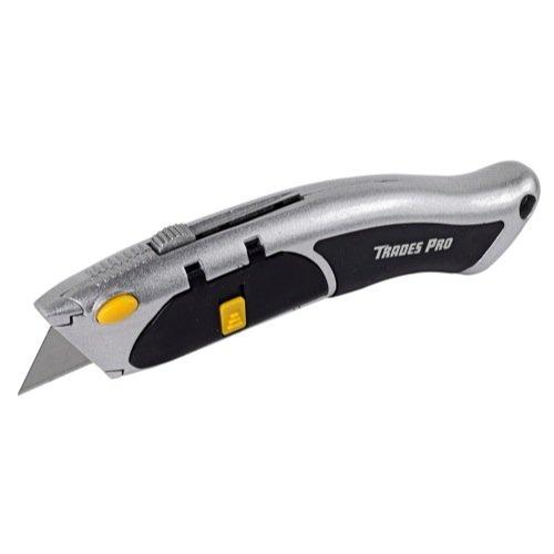 Tradespro Trades Pro 837356 Auto Loading Utility Knife