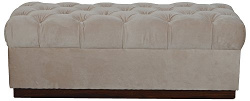 Village Shop TVSLIV09 Double Seater Sofa (Melamine Finish, Brown)