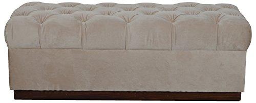 Village Shop TVSLIV09 Double Seater Sofa (Melamine Finish, Brown)