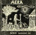 Humanum Est/Hand Und Fuss by Aera (2004-08-03)