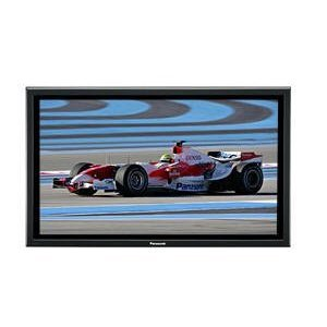 O Panasonic Ppdc O - 58In 720P Pro Model Plasma