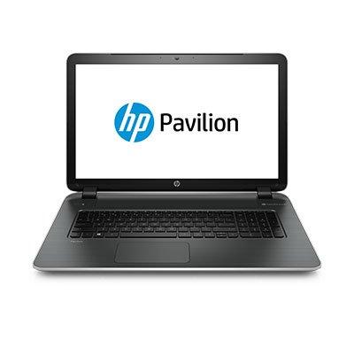 HP Notebook Pavilion 17-f145nl