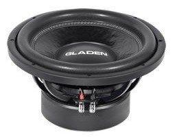 Gladen audio line por à 8 caisson de basses 20 cm