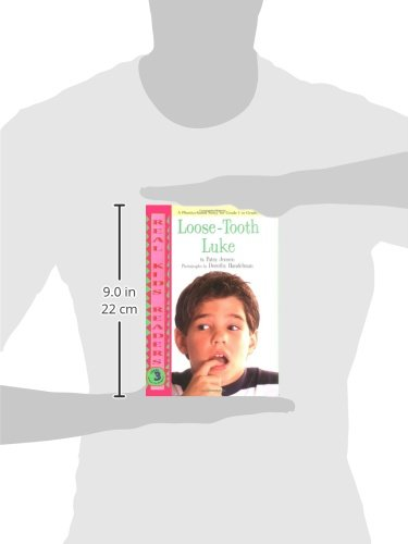 Loose-Tooth Luke (Real Kids Readers)