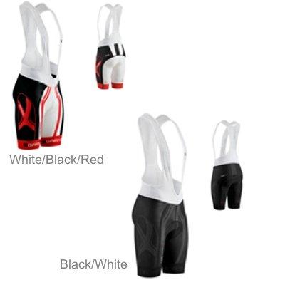 Louis Garneau Elite Lazer Bib Shorts