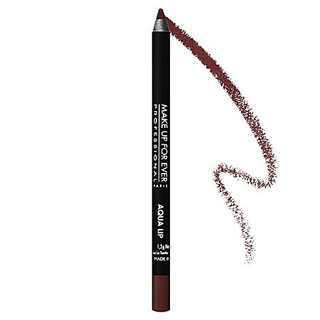make-up-for-ever-aqua-lip-waterproof-lipliner-pencil-chocolate-brown-6c-004-oz-by-make-up-for-ever