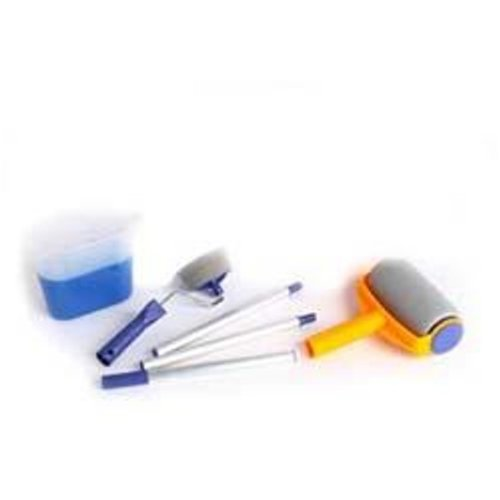 PAINT RUNNER FULL KIT ROLLER As seen on TV
