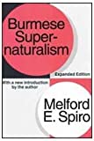 img - for Burmese Supernaturalism book / textbook / text book