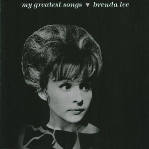 Brenda Lee - Break It To Me Gently Lyrics - Lyrics2You