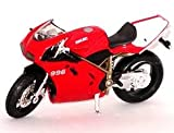 1:18th Ducati 996SPS