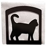 NH-6Cat Napkin Holder