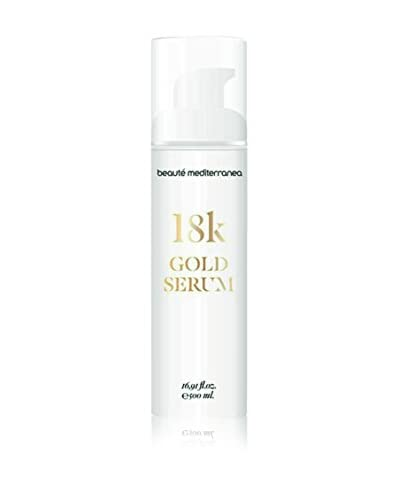 Beauté Mediterranea Serum 18K Gold 150 ml